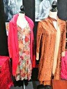 Art Deco Fashion - Two 1920s Dresses