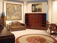 art deco interior decorating, ruhlmann