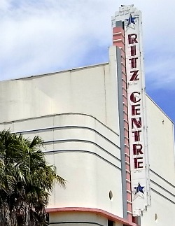 Ritz Cinema Port Macquarie