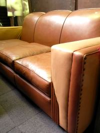Art Deco Antiques, Art Deco sofa, art deco images