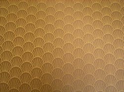 An Art Deco Wallpaper Pattern