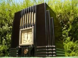 Bakelite Radio, AWA Radiolette