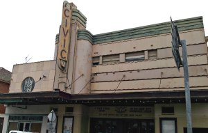 Scone Civic Theatre