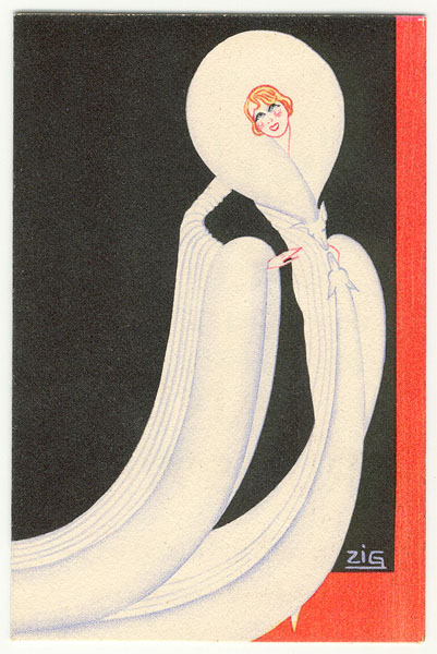 Art Deco Fashion A History The Main Couturiers