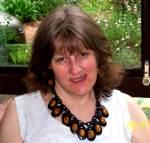 Decolish Owner Lesley Postle