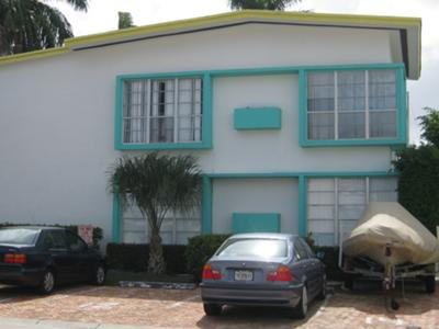 Isle of Venice, Fort Lauderdale, Apartments