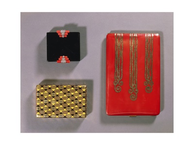 Cartier Compacts