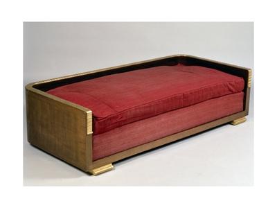 Print Of Sofa By Jacques Emile Ruhlmann