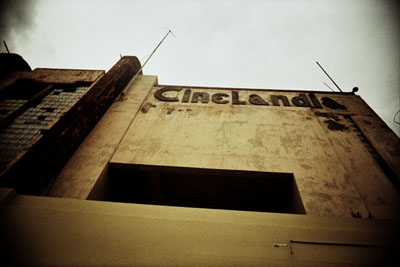 The Cinelandia
