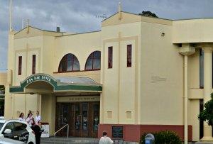 Art Deco Theatre Napier