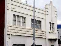 Art Deco Home in Tasmania