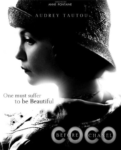 Coco Avant Chanel Movie Poster