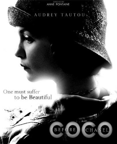 Coco Avant Chanel Movie Poster