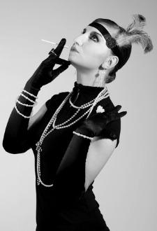 Fashion Roaring Twenties, Roaring Twenties Costumes