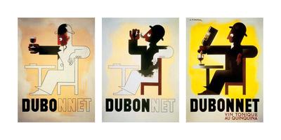 Dubonnet Poster