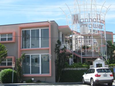 Manhattan Tower, Lauderdale-by-the-Sea