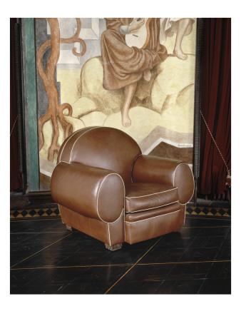Ruhlmann's Elephant Armchair